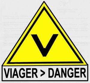 danger viager