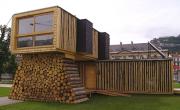 Nouvelle tendance: La maison écologique