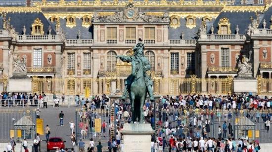 Le prix de l'immobilier à Versailles