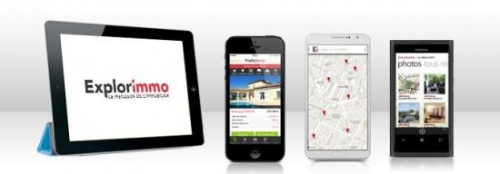 Les applications immobilières : pour un suivi plus facile des offres