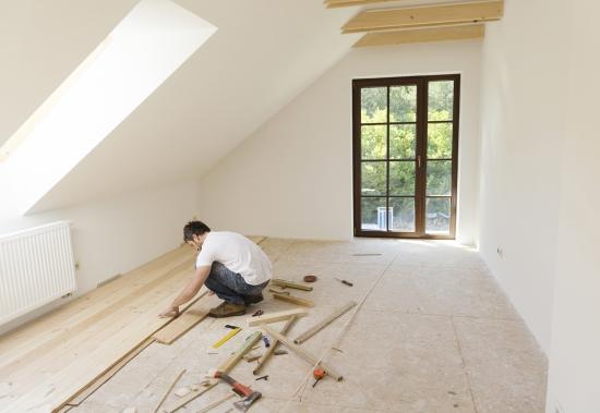 Maison : des solutions de prêt d'argent pour combler son budget travaux