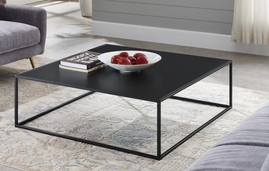 Table basse, dans quel matériau la choisir ?