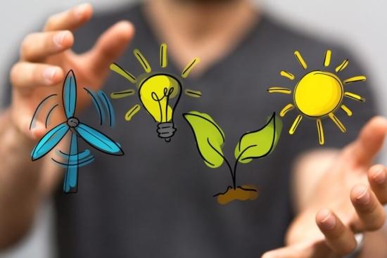 Pourquoi choisir l'énergie verte?