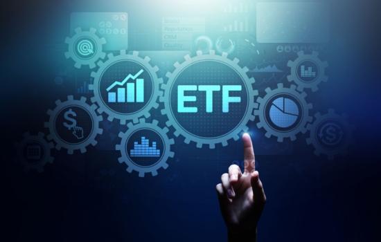 Le top 5 des ETF dans lesquels investir